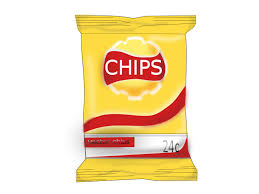 I do have to clarify to people that the chips being offered are not the ones in the fancy packages.