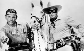 I grew up on the Lone Ranger.  He never lost his cool - and he always showed up just as the trouble was starting - fabulous! I've spent a lifetime trying to be the Lone Ranger.  Now my learning is to let others be that for me.