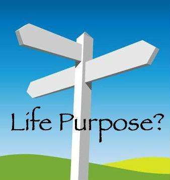 life purpose - 12-11-15