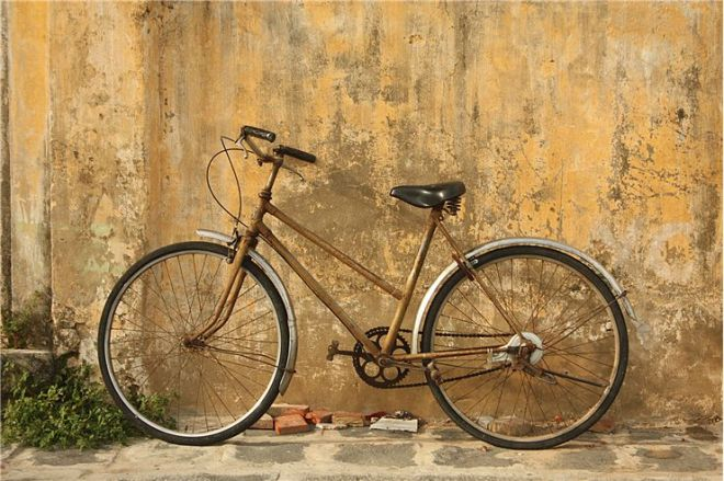 picture-of-old-bicycle